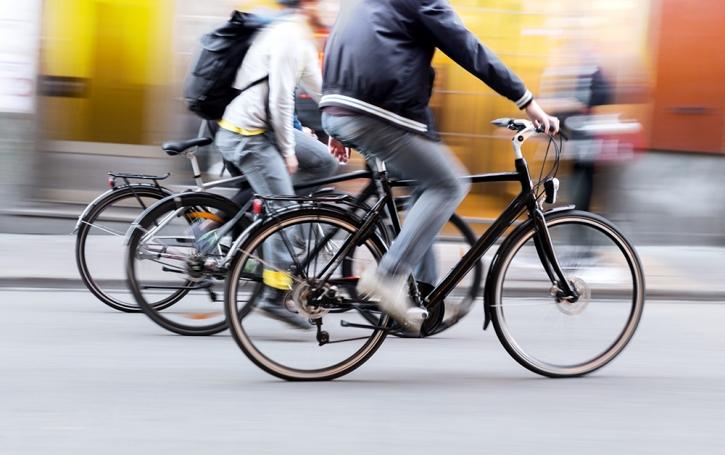 Vélo – questionnaire