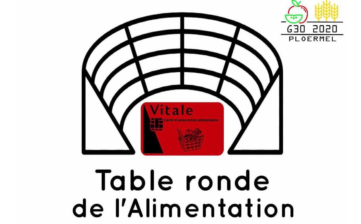 Table ronde de lAlimentation