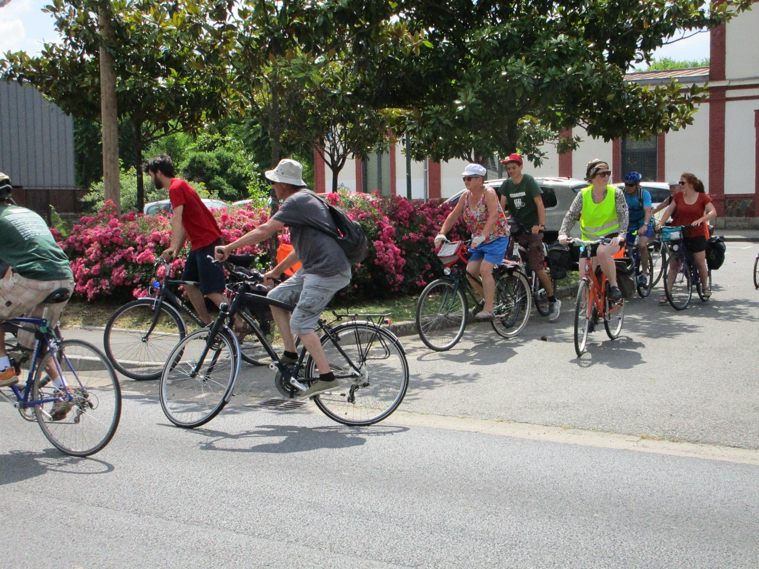 Vous déplacer à vélo dans Ploërmel, ça vous tente ?